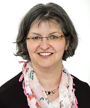 Ulrike Alberth-Schmidt