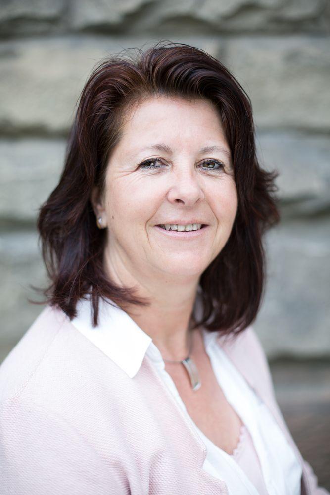 Ursula Reinhardt